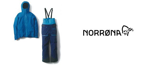 ノローナ(from Norway)